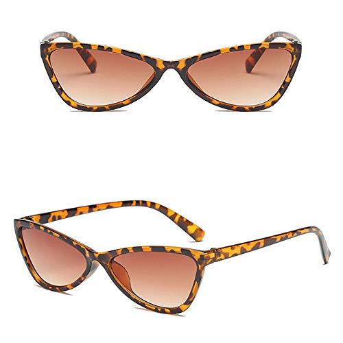 chuanglanja Gafas De Sol Mujer Senderismo Moda Ojo De Gato Gafas De Sol Mujer Diseñador De La Marca Gafas De Sol Vintage Gafas Femeninas UV400-02