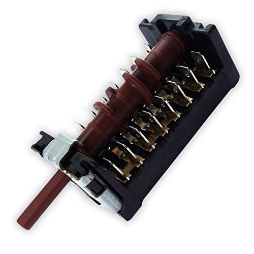 Conmutador multifunción de 6 posiciones para horno Beko – 263900054