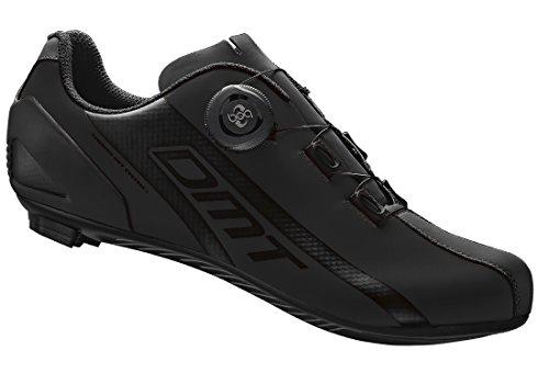 DMT carretera zapatos R5, negro