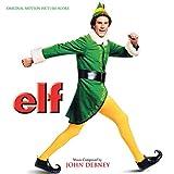 Elf (Original Motion Picture Score)