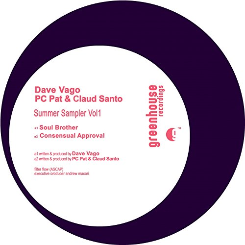 Summer Sampler, Vol. 1