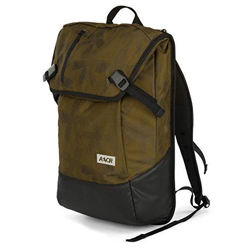 AEVOR Rucksack Daypack Unisex, Palm Green, One Size