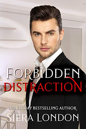 Book: Forbidden Distraction (Forbidden Series Book 1) by Siera London