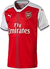 Puma Camiseta Arsenal FC 1ª Equipación 2016/2017  Niño