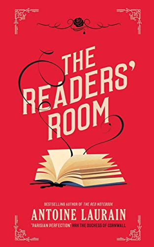The Readers' Room by [Antoine Laurain, Emily Boyce, Jane Aitken, Polly Mackintosh]