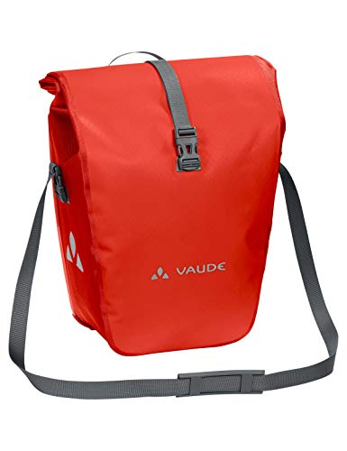 VAUDE  Radtasche Aqua Back Single, lava, One Size, 124131410