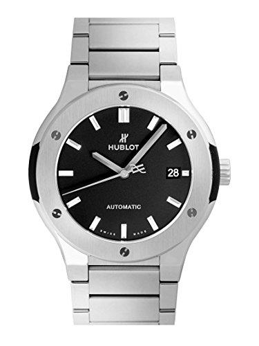 ウブロ メンズ腕時計 クラシックフュージョン 510.NX.1170.NX [並行輸入品]