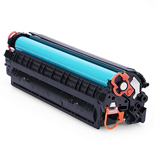 CRG-925 NT-CC925Cplus + Compatible con HP Laserjet Pro M1130 M1212NF P1102 P1102W LBP-6000 Cartucho de tóner negro