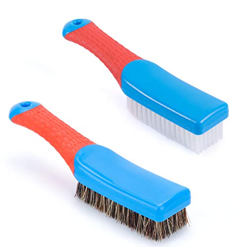 bristle brush cleaning - 7