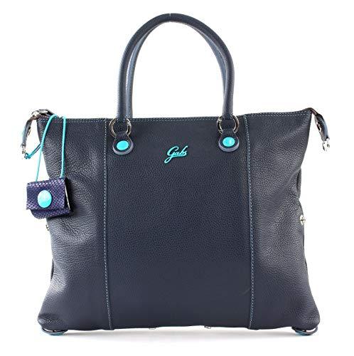 GABS G3 Plus Convertible Flat Shopping Bag Night Blue
