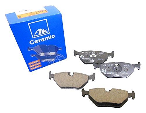 ATE 13047036052 juego de pastillas de freno de disco ATE Ceramic