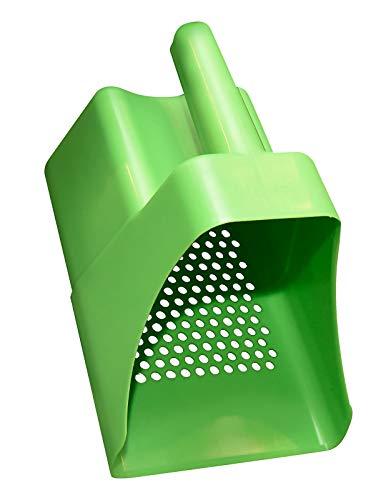 Harris Diatomaceous Earth Applicator Scoop, 3 Quart Capacity