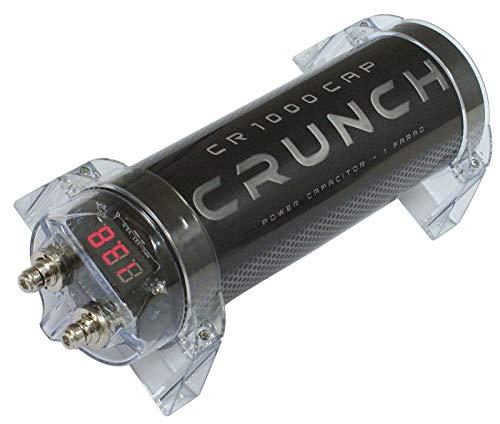 Crunch CR-1000 PowerCap 1 F