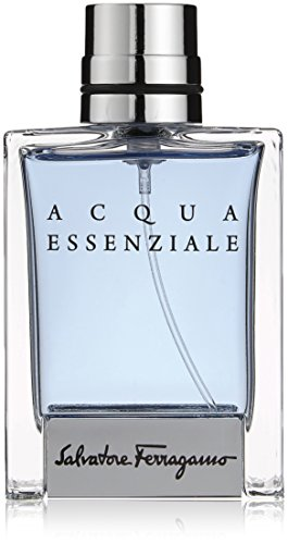 Salvatore Ferragamo Acqua Essenziale pour Homme Eau de Toilette Vaporizzatore - 50 ml