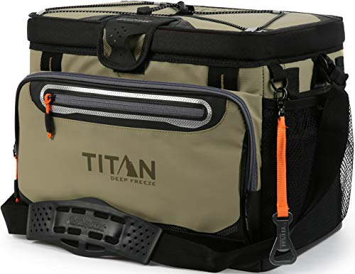 Arctic Zone Titan Deep Freeze 30 Can Zipperless HardBody Cooler