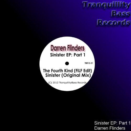 Darren Flinders