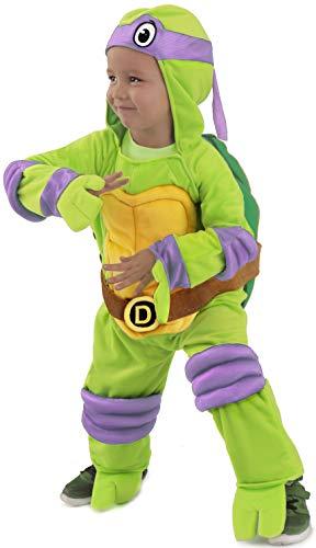 - April O'neil Halloween Kostüm
