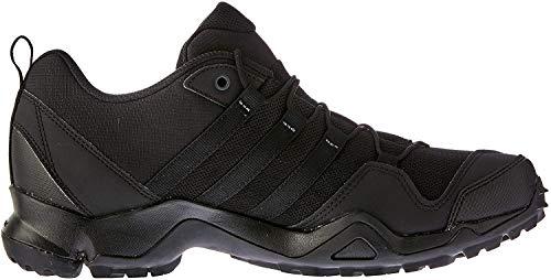 adidas Herren Terrex AX2R GTX CM7715 Traillaufschuhe, Schwarz (Negbas/Negbas/Gricin 000), 41 1/3 EU