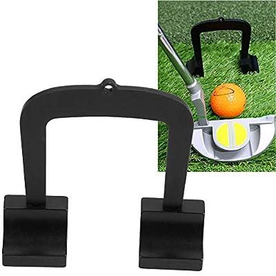 DEWIN Golf-Putter-Tor-Golf Putting Ziel