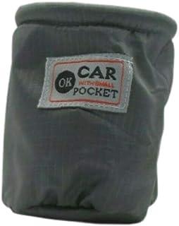 Ducomi Porte-objets universel pour voiture – Organisateur, panier, poubelle, rangement pour voiture, organiseur de pièces...