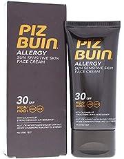 Piz Buin Piz Buin Allergy Face Cream Spf30 50ml