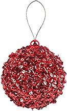 Weddings Parties Decoration Bauble Christmas Balls 4 Piece Set Shatterproof Christmas Decorations Set For Christmas Trees
