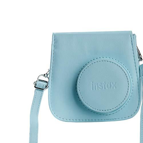 instax Case for mini 9 Camera - Ice Blue,70100136665