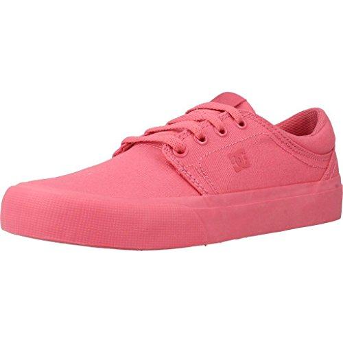 DC Sport scarpe per le donne, color Rosa, marca, modelo Sport Scarpe Per Le Donne TRASE TX J Rosa