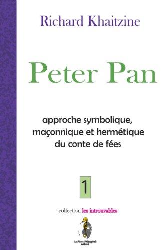 Peter Pan (contes-de-fées t. 1) (French Edition)