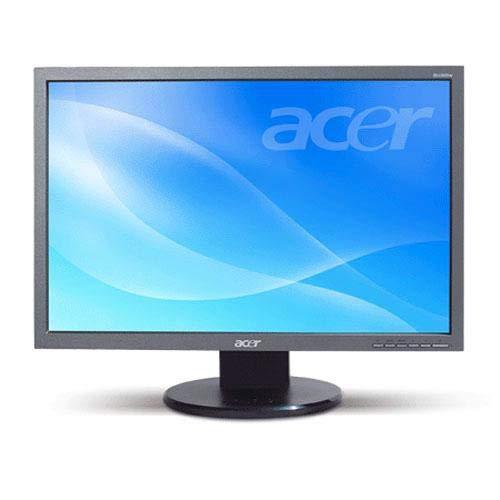 "Monitor LCD Acer B193W Wide 19""/1440X 900/2000: 1/16: 10/Grade A (reacondicionado Certificado)"