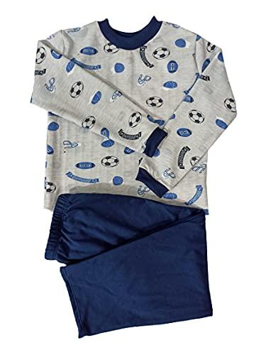 Pijama infantil de inverno moletinho flanelado estampa carrinhos 6 a 12 anos (6)
