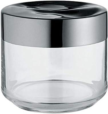Alessi Julieta Jar, Silver from Alessi