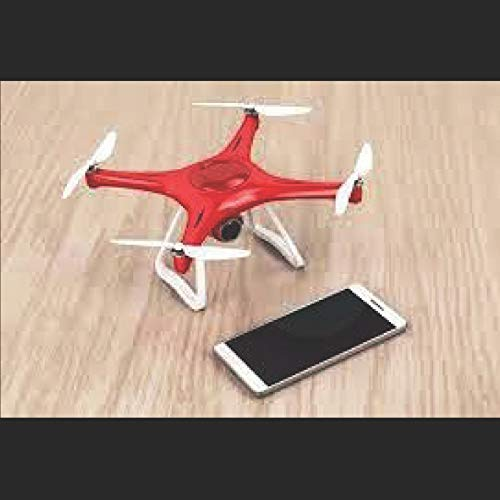 Drones  APPLICATIONS & ANDROID UTILITIES FOR SMARTEST INNOVATION IN IOTS COMPUTING: Unmanned Aerial Vehicles (Drones)  & Android Smartphones Innovations (Drone Applications  2020, Band 1)