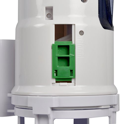 HYDRORIGHT HYR270 Dual-Flush Toilet Converter Kit