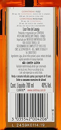 Cointreau – Orangenlikör - 3