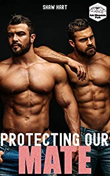 Protecting Our Mate (Ash Mountain Pack Book 5) Review