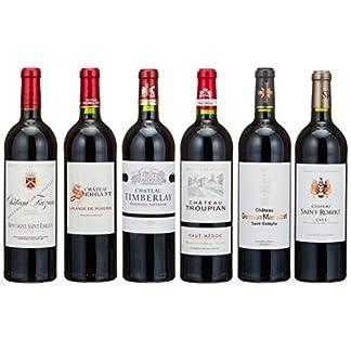 Mischpaket-Chteaux-Bordeaux-6x075l