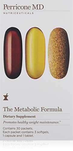 Perricone MD The Metabolic Formula 10 day