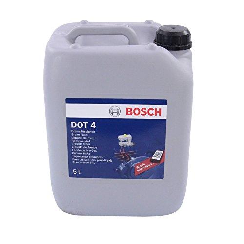 Bosch DOT4 Liquide de Frein - 5L