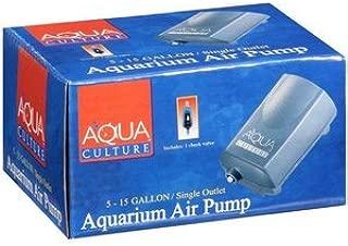 Aqua Culture 1/2 Gallon Betta View with Base