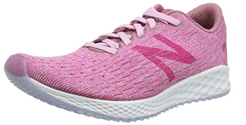 New Balance Fresh Foam Zante Pursuit, Zapatillas de Running para Mujer, Rosa (Pink Pink), 37 EU