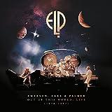 Emerson,Lake & Palmer: Out of This World:Live (1970-1997) [Vinyl LP] (Vinyl (Live))