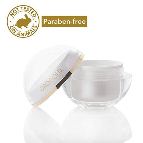 Orogold Anti-Aging Multivitamin Moisturizer