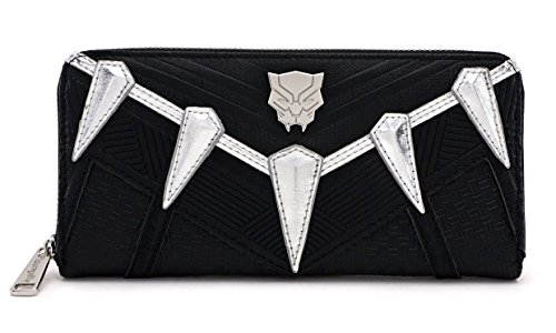 LOUNGEFLY - Cartera Marvel Black Panther