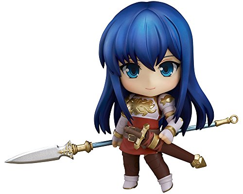 Good Smile Fire Emblem: New Mystery of The Emblem: Shiida Nendoroid Action Figure
