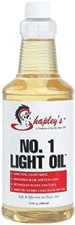 Best shapley's no 1 light oil Reviews