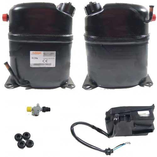 Compressore Compressore ACC ZEM Cubigel huayi ELECTROLUX gs26tb