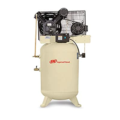 2545K10-V 10hp 120 gal Two-Stage Compressor (460/3) from Ingersoll Rand