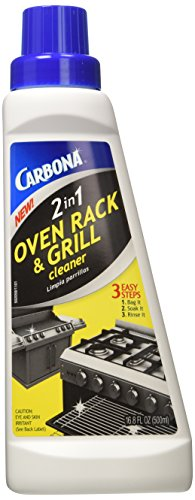 Carbona 320 Carbona Oven Cleaner
