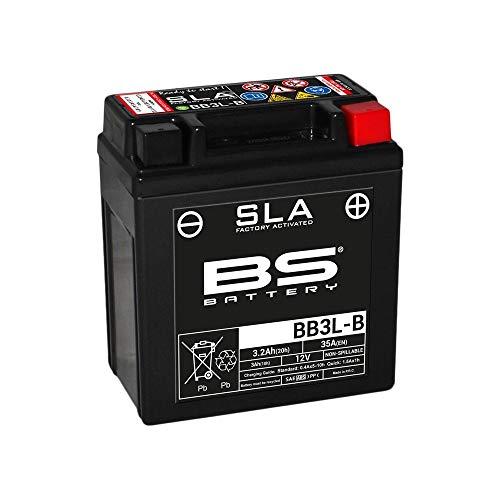 Batterie 12V 3Ah SLA versiegelt für Umbau Simson Schwalbe 12 Volt